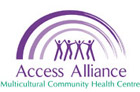Access Alliance: Multicultural Community Health Centre